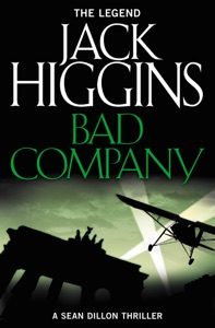 Bad Company - Jack Higgins pdf download