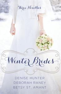 Winter Brides - Denise Hunter, Deborah Raney & Betsy St. Amant pdf download
