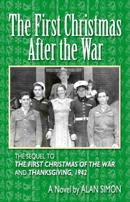 The First Christmas After the War - Alan Simon pdf download