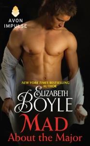 Mad About the Major - Elizabeth Boyle pdf download
