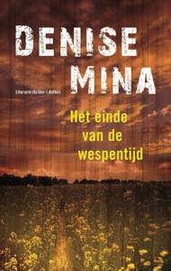 Einde van de wespentijd - Denise Mina pdf download