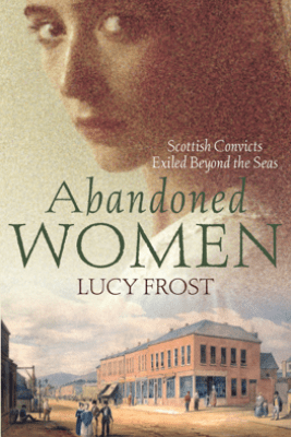 Abandoned Women - Lucy Frost