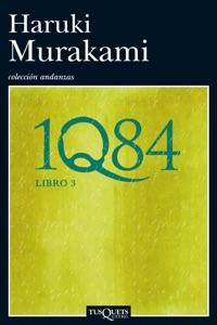 1Q84. Libro 3 - Haruki Murakami pdf download