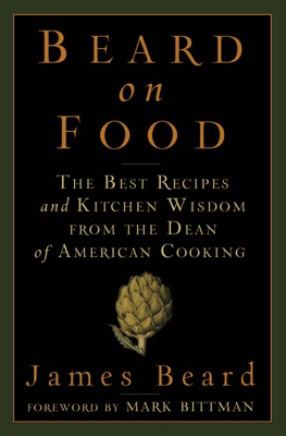 Beard on Food - James Beard pdf download