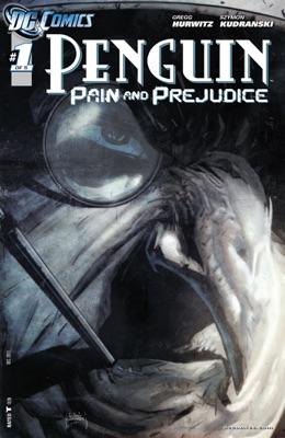 Penguin: Pain & Prejudice (2011-) #1 - Gregg Hurwitz & Szymon Kudranski pdf download
