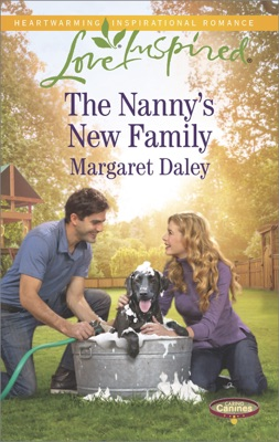 The Nanny's New Family - Margaret Daley pdf download