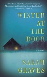 Winter at the Door - Sarah Graves pdf download