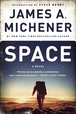 Space - James A. Michener & Steve Berry pdf download