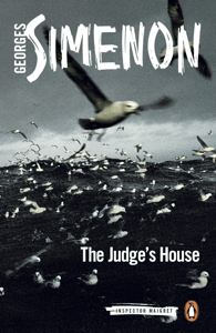 The Judge's House - Georges Simenon & Howard Curtis pdf download