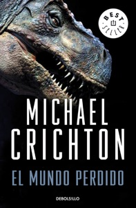 El mundo perdido - Michael Crichton pdf download