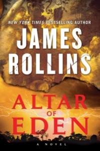 Altar of Eden - James Rollins pdf download