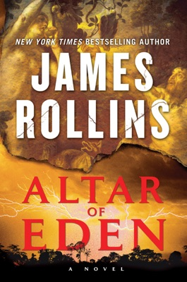 Altar of Eden - James Rollins pdf download
