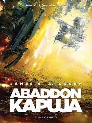 Abaddon kapuja - James S. A. Corey pdf download