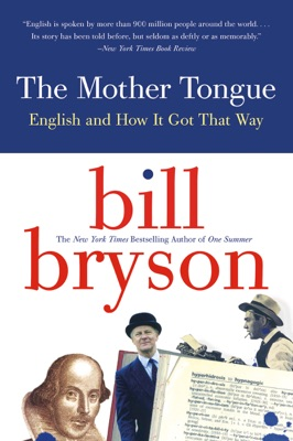 The Mother Tongue - Bill Bryson pdf download