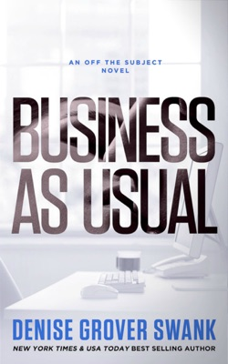 Business as Usual - Denise Grover Swank pdf download