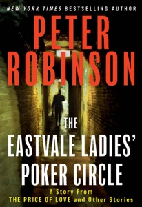 The Eastvale Ladies' Poker Circle - Peter Robinson pdf download