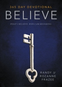 Believe 365-Day Devotional - Randy Frazee & Rozanne Frazee pdf download