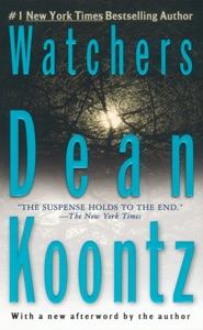 Watchers - Dean Koontz pdf download
