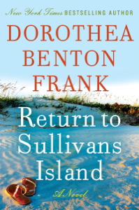 Return to Sullivans Island - Dorothea Benton Frank pdf download