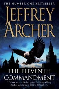 The Eleventh Commandment - Jeffrey Archer pdf download