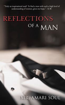 Reflections of a Man - Mr. Amari Soul pdf download