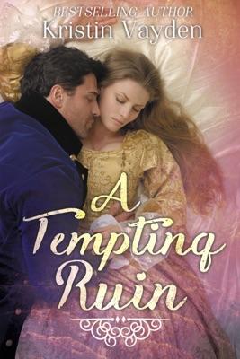 A Tempting Ruin - Kristin Vayden pdf download