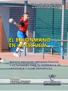 El balonmano en la escuela - Manuel Timón Benítez pdf download