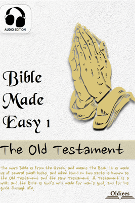 Bible Made Easy 1: The Old Testament - Josephine Pollard