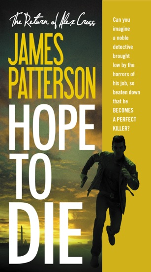 Hope to Die by James Patterson PDF Download
