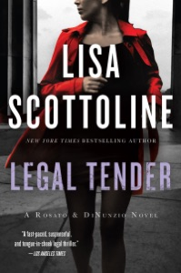 Legal Tender - Lisa Scottoline pdf download