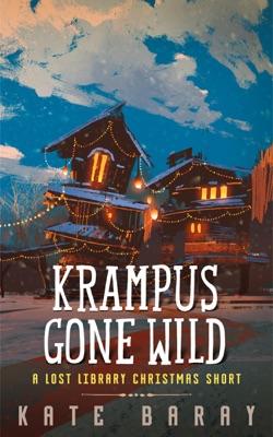 Krampus Gone Wild - Kate Baray pdf download