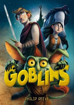 Goblins - Philip Reeve & Jaime Valero Martinez pdf download