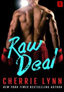 Raw Deal - Cherrie Lynn pdf download