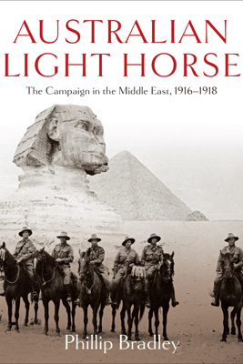 Australian Light Horse - Phillip Bradley