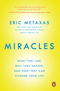 Miracles - Eric Metaxas pdf download