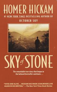 Sky of Stone - Homer Hickam pdf download