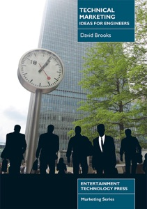 Technical Marketing - Ideas for Engineers - David Brooks pdf download