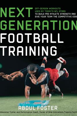 Next Generation Football Training - Abdul Foster