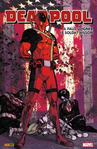 Deadpool - Il faut soigner le soldat Wilson - Duane Swierczynski & Jason Pearson pdf download
