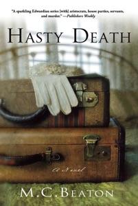 Hasty Death - M.C. Beaton pdf download