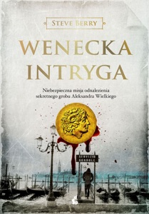 Wenecka intryga - Steve Berry pdf download