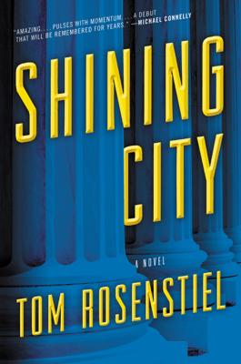 Shining City - Tom Rosenstiel pdf download
