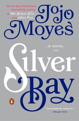 Silver Bay - Jojo Moyes pdf download