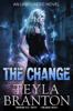 Teyla Branton - The Change  artwork