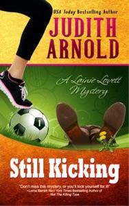 Still Kicking - Judith Arnold pdf download