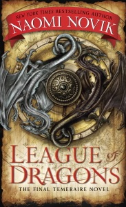 League of Dragons - Naomi Novik pdf download