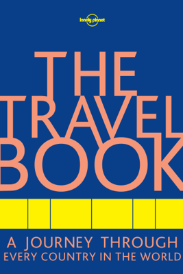 The Travel Book - Lonely Planet