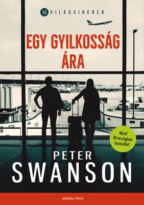 Egy gyilkosság ára - Peter Swanson pdf download