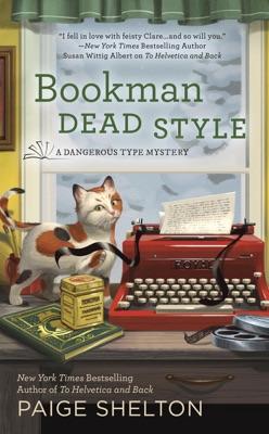 Bookman Dead Style - Paige Shelton pdf download