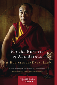 For the Benefit of All Beings - Dalai Lama & The Padmakara Translation Group pdf download